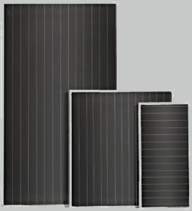 amorf szilicium napelem