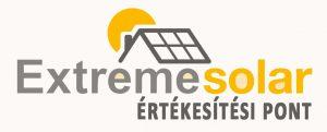 extreme solar értékesítési pont